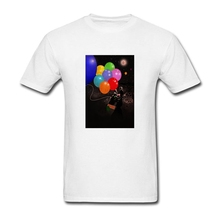 Fashion Children Call T Shirt for Men Short Sleeve 100% Ring Spun Cotton Custom DIY Printed Tee Shirt for Men 2017