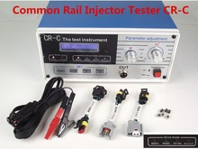CR-C multifunction  diesel common rail injector tester car engine diagnostic tools for bosch,denso and delphi