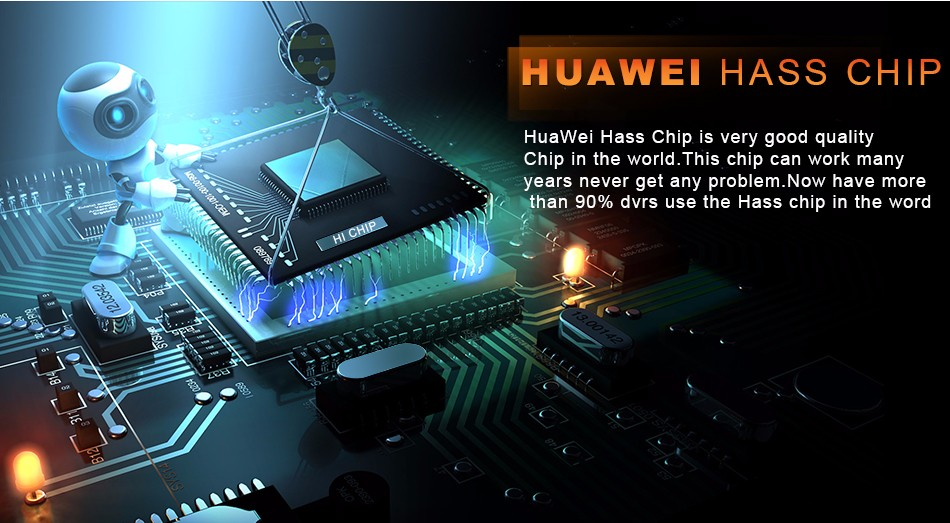 2XQ-4CH 8CH Network Video Recorder 1004F 1008F Hi3515A HI3520