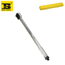 "Free shipping NEW 1/2"" Drive Click Stop Torque Wrench,tension wrench"