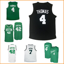 wholesale  Isaiah Thomas jersey men 2016  high quality 100% Stitched  throwback basketball jerseys Free Shipping