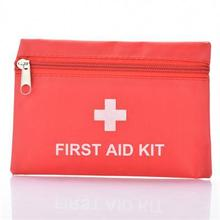 JETTING Emergency Survival Outdoor First Aid Kit Bag Treatment Pack Durable Travel Outdoor Rescue Medical Tools