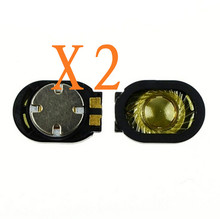2 X High Quality Loud Speaker Buzzer Ringer For Motorola Atrix HD MB886 MB525 ME525 / Electrify MB853 New In Stock + Tracking(China)