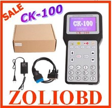 CK100 sharply discount Best quality ck 100 Key Programmer with Most function key pro ck-100 in stock DHL Free shipping in stock