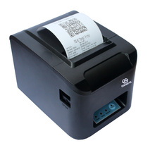 TP-8012-UBAI cheap balck high resolution pos 80mm thermal printer with auto cutter