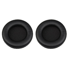 New Hot Mini Replacement Ear Pad Cushions For Steelseries Siberia V1 V2 V3 Gaming Earphone for iPhone for Samsung Suppion