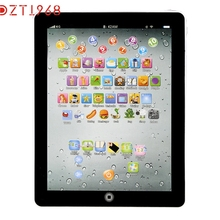 DZT6 Study Machine Child Touch Type Computer Tablet English Learning Toy Best Seller drop ship S25(China)