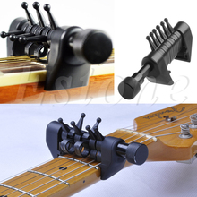 Multifunction 6 Chord Capo Open Tuning Spider Chords For Acoustic Guitar Strings(China)
