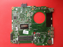 High quanlity Laptop Motherboard For HP 15 Series 732086-501 DA0U83MB6E0 Mother board