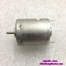 Brand new 360 24V DC motor RP360-ST micro DC motor RP360HST high speed standard motor ,in stock ~