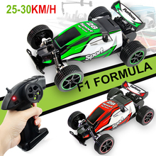 1:18 RC Car 30KM/H Remote Racer 4CH Highspeed Drift Remote Control Vehicles RC Cars Radio-Controlled Toys Vehicle