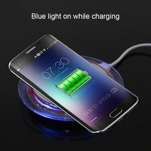 Wireless Charger Charging Pad for Cell Phone Samsung Galaxy S7 /S7 Edge /S6 / S6Edge/S6 Edge Plus /Note 5