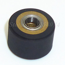 Pinch Roller For Roland Vinyl Plotter Cutter 5mmx11mmx16mm Wheel Bearing Long Life Hole Diameter 5mm Brand New(China)