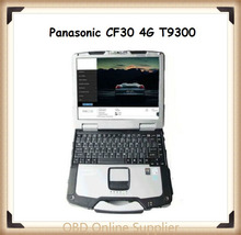 2017 Good Performance Toughbook Panasonic CF 30 cf-30 CF-30 CF30 laptop+320G HDD with DHL Free Shipping   (wholesale/retail)