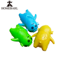 HOMEBARL Lovely Cute Cartoon For Hu Ba MP3 Player With Portable Micro TF/SD Card Slot + Charge USB Cable Kid Children Listen 1B6(China)