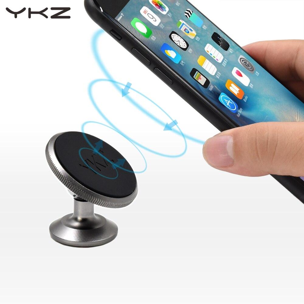 YkzMagneticCarPhoneHolderStandUniversalDashboard