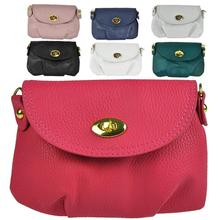 Women's Handbag Satchel Shoulder leather Messenger Cross Body Bag Women Purse Crossbody Tote Bags(China)