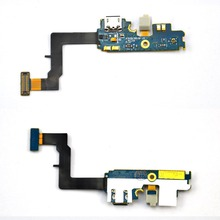 Dock Connector Charging USB Port Flex Cable For SamSung Galaxy S2 i9100 i777 Repalcment Parts