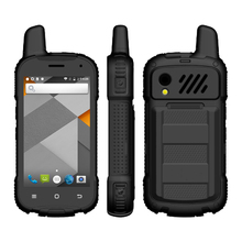 4 Inch Walkie Talkie Phone UNIWA F32 Android 6.0 Smartphone 1GB RAM 8GB ROM 3800mAh with NFC Zello PTT Alps F22 F25 Killer