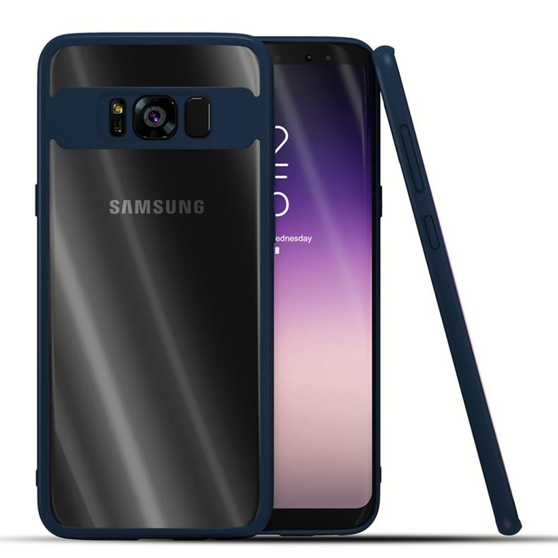 Samsung Galaxy S8 PC + TPU Case (5)