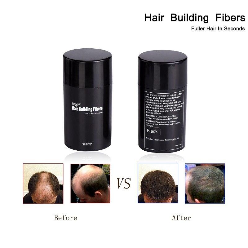 hair building s