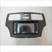 For LEXUS ES 300 XV30 2001~2003 Car Radio Stereo CD DVD Player & GPS Navi Navigation System / Double Din Audio Installation Set