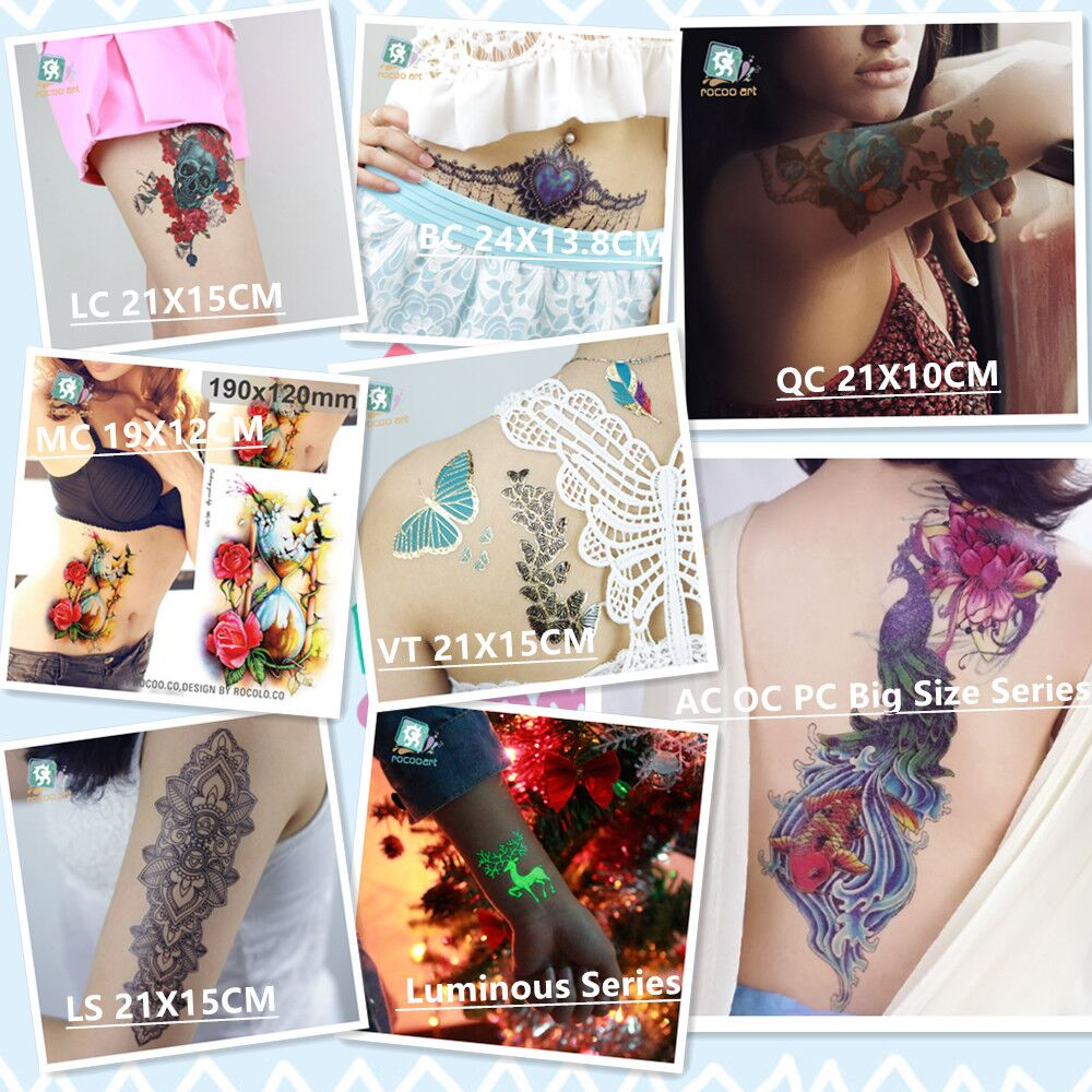 Tattoo Model Show 2