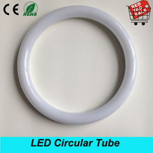 China Supplier 20W T9 led circular tube G10 lamp for decorating led ring tube light 205mm 225mm 300mm