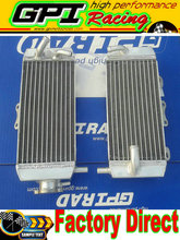 GPI for FOR YAMAHA YZF250 YZF 250 YZ250F YZ250 F 07 08 09 2007 2008 2009 radiator(China)