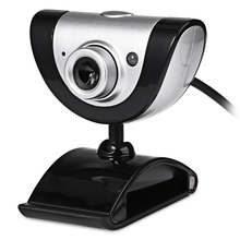 A880 USB 16 Megapixel Camera WebCam Web Camera with Microphone to the Computer Support Night Vision for Desktop Laptop Skype(China)