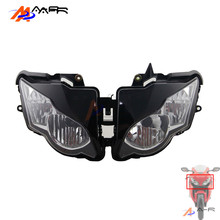 Hot Sale Motorcycle Head Light CBR1000RR 08 09 10 11 Headlight For Honda 2008-2011 CBR 1000 RR 2008 2009 2010 2011(China)