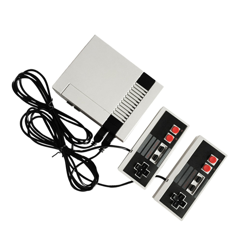 HD HDMI Output Mini Handheld Game Player 8 Bit Family TV Video Retro Gaming Console Childhood Built-in 500/600 for Nes Games