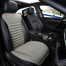 Buy Summer car Slip Mat car seat pad, auto seat cushions car seasons cushion Bamboo charcoal Car Seat Cover Pad for $29.73 in AliExpress store