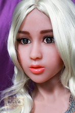 Racyme# NEWEST 165CM Big Breast sex robot dolls Full Size love dolls Silicone silicone sex dolls Lifelike young girl Adult dolls(China)