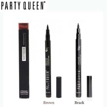 Brand Party Queen Make Up Very sharp Waterproof eyeliner long-Lasting Liquid Eye liner Makeup Beauty Cosmetic eyeliner pencil