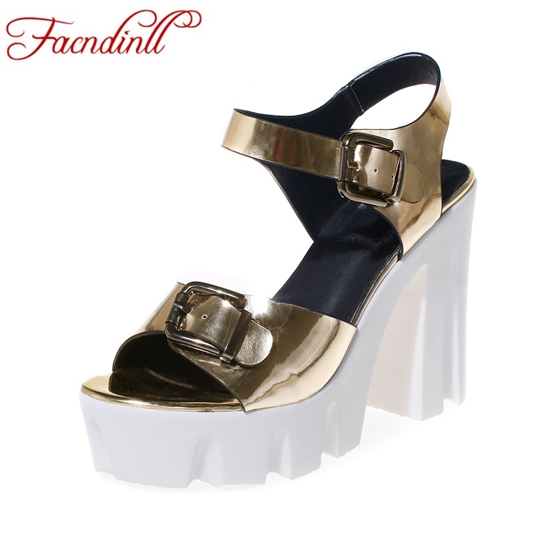 women sandals platform high quality sexy high heels peep toe fashion white shoes woman dress party casual summer gladiator shoes<br><br>Aliexpress