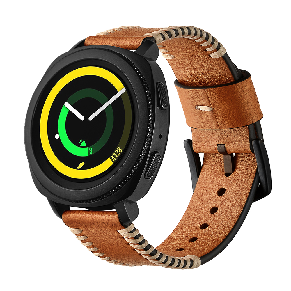 erkek kol saati reloj hombre For Samsung Gear S2 Classic Sport Watch Band Replacement Accessories Strap (5)