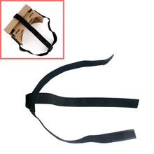 Newly Design DIY Head Mount Strap For Google Cardboard 3D Vr Virtual Reality Glasses Virtual Reality Glasses Vr Box Jan6