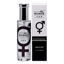 unisex pheromone flirt perfume for neutral Body Spray Oil with Pheromones Sex products lubricant Attract the opposite sex parfum