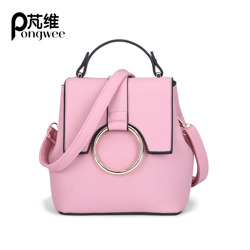 Pongwee Trendy Women Bags Handbag Fashion Ladies Shoulder Bag High Quality Hand Bag Women Chain Tote Superstar Crossbody Bag<br>