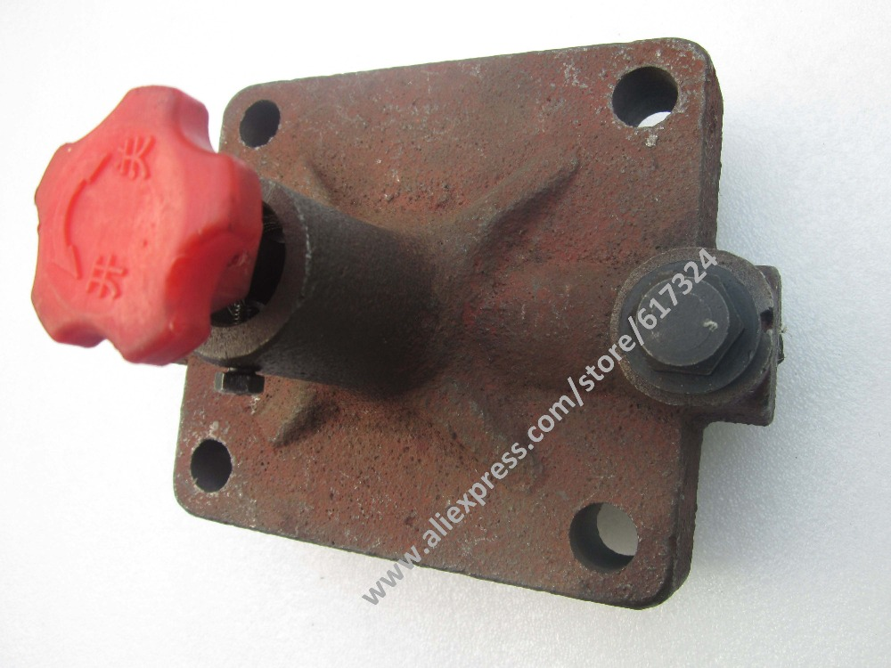 JINMA JM404-504 tractor parts, the hydraulic cylinder cap, part number: 400.55.136-1<br>