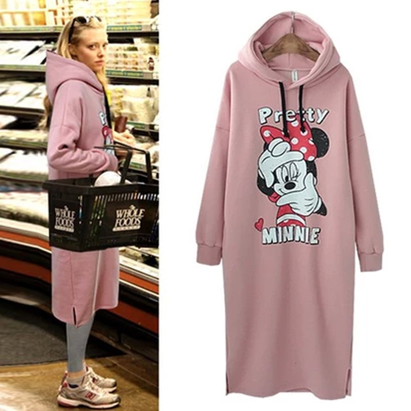 Exclusive women hoodie dresses for
