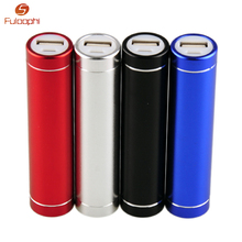 Hot Sale Universal Portable 2600mAh USB Cell Phone Power Bank External Battery Replacement Backup Charger for iPhone/Huawei/HTC