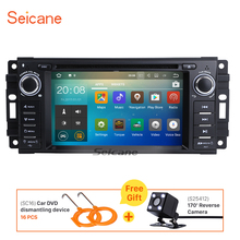 Seicane Android 7.1 Car Radio DVD Player for 2006-2011 Chevy Chevrolet Epica GPS Bluetooth 4G WIFI Support DVR Backup Camera(China)
