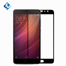 "2pcs/lot 9H Full Screen Tempered Glass For Xiaomi Redmi pro Protector Film For redmipro red mi pro 5.5"" Coating Glass Protective"