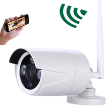H264+ XMeye Hi3518E 720P/960P Onvif Wired Wireless IP Camera Bullet Outdoor/Indoor Wifi Camera Motion Detection Smart Phone