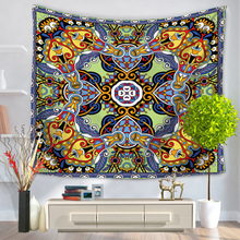 National Wind Pattern Hippie Tapestry Light Fashion Beach Towel Household Goods Two Sizes Wall Hanging Table Cloths Hot Selling