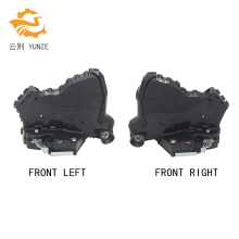 2PCS FRONT LEFT RIGHT SIDE DOOR LOCK ACTUATOR CENTRAL MECHANISM FOR TOYOTA CAMRY COROLLA MATRIX SEINNA