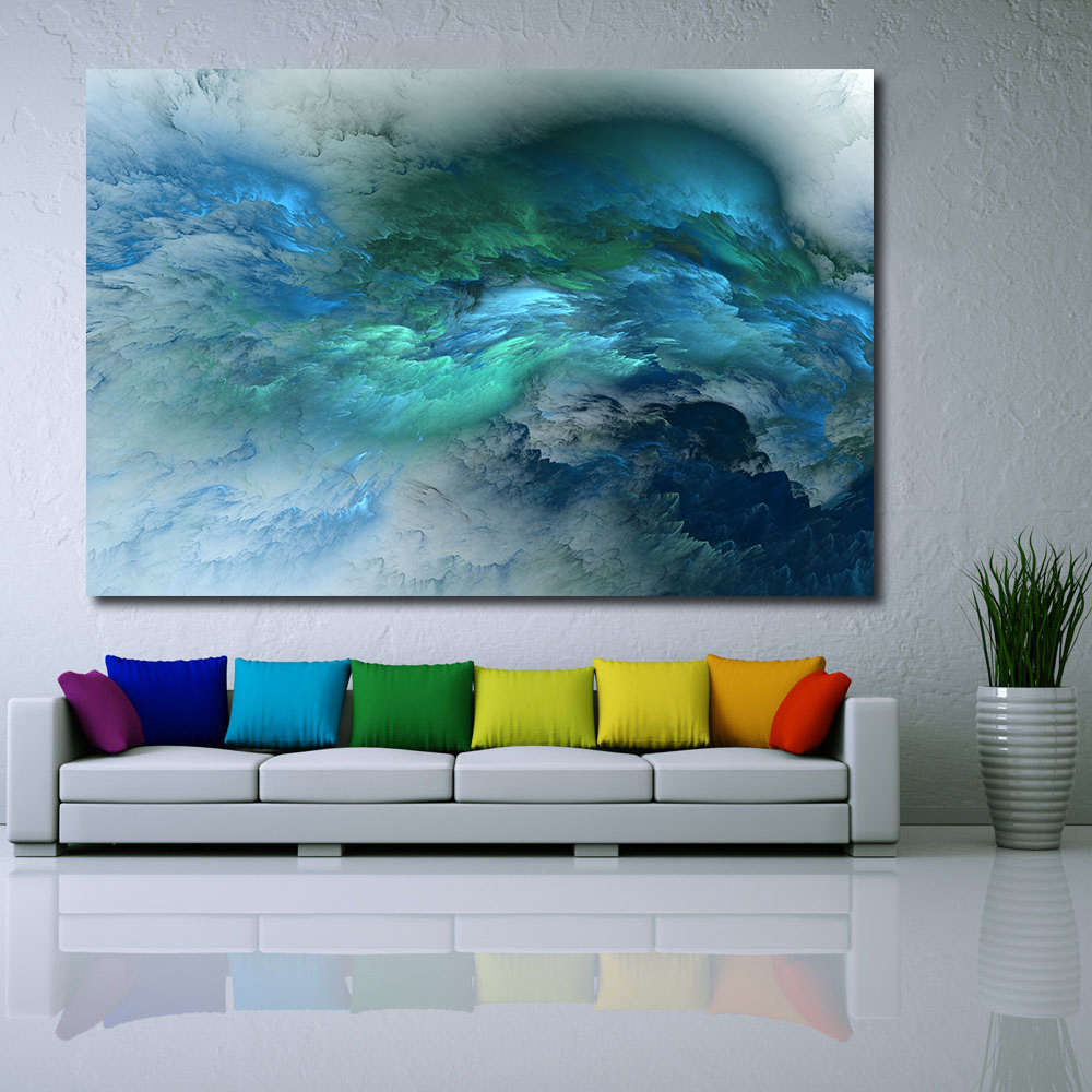 Q234Csky006-abstract-blue-live-wallpaper-live-photo-6467 -70x105-4