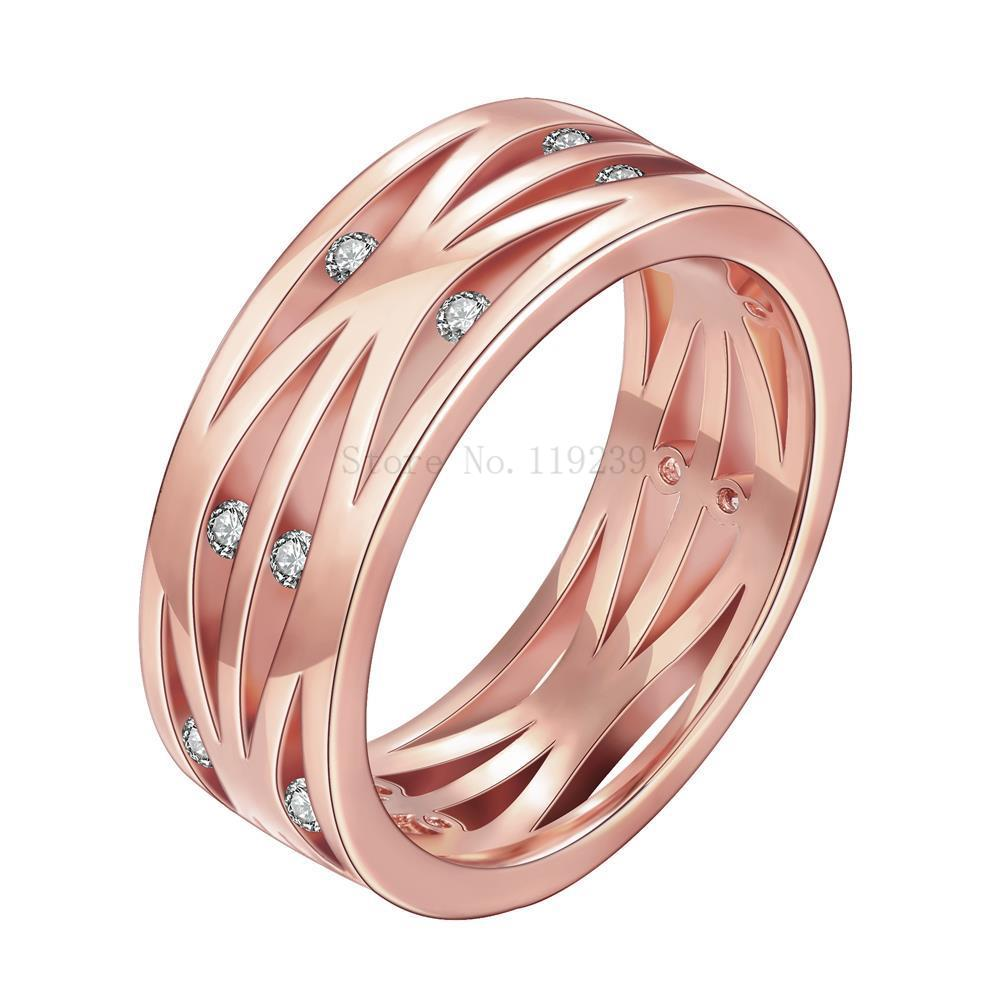 Special Offer of textured gold ring in Ituznhcess